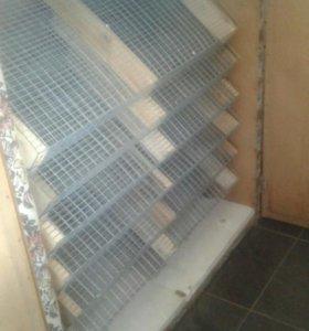 Инкубатор на 1000 яиц