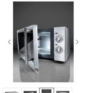 Новая Микроволновая печь
