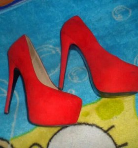 Продам туфли 39р-р