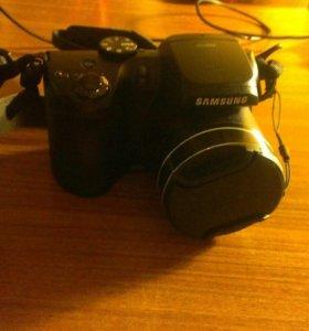 Продам фотоаппарат  Samsung  WB110
