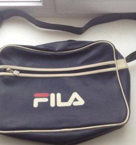 сумка FILA