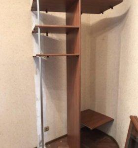 Шкаф встраиваемый и стройматериалы