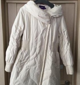 Куртка зимняя. Фирменная MEXX.