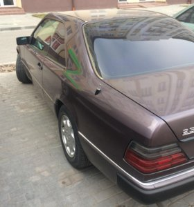 Mercedes w124 230CE