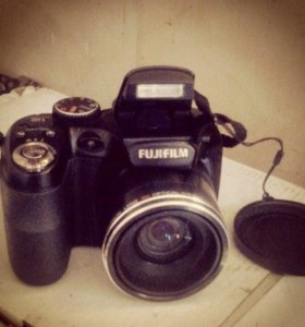 Камера fuijfilm