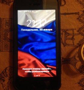 IPhone 5s обмен на iPhone 6
