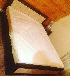 Корпусная мебель на заказ любой сложности!!!