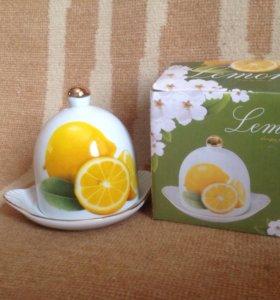 Лимонница, новая
