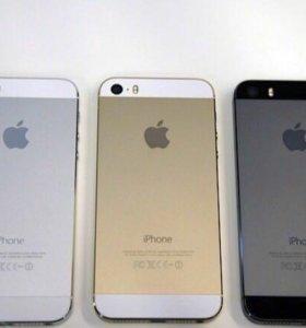 Айфон 5s на 16 гигабайт