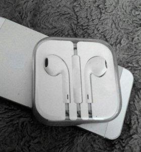 Apple Earpods (наушники)