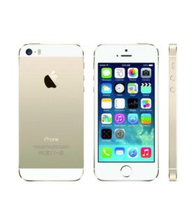 Айфон 5s на 32 гигабайта