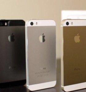 Айфон 5s на 64 гигабайта