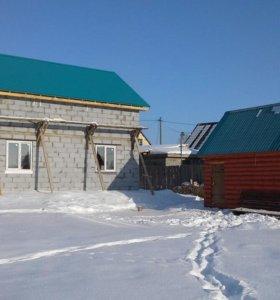 дом д.Барабановское