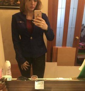 Пиджак новый!
