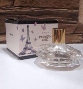 "Парфюм ""Parisian Chic"" от Avon."