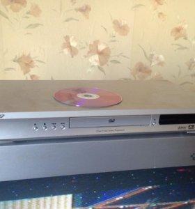 DVD пионер