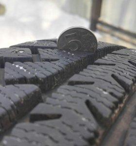 Зимняя шипы Bridgestone