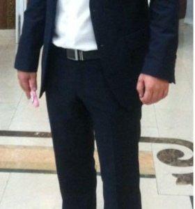 Классический костюм VAN-kliff