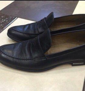 Итальянские туфли Jet Set