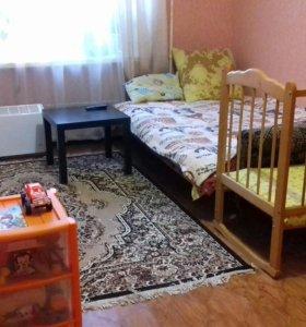 Продаю 2-х комнатную квартиру в центре