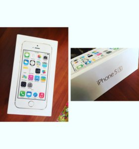 Айфон 5s 16 gb gold