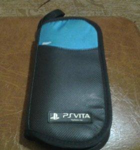 PS Vita Slim model PCH-2008