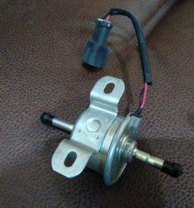Топливный насос Yanmar электрический 12В