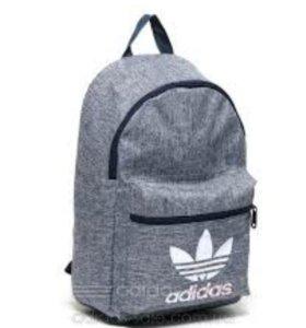 рюкзак adidas original новый