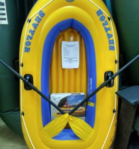 Лодка Sevylor
