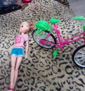 Кукла 5+