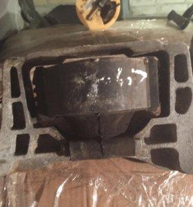 Подушка двигателя форд фокус 2 2.0 дизель