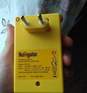 Зарядное устройство Navigator NCH-415