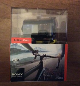 SONY HDR-AS30 (новая)