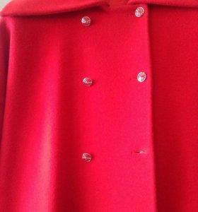 Брендовое Пальто  Gianni Versace оригинал