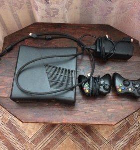Продам Xbox 360 (250 Гбайт)
