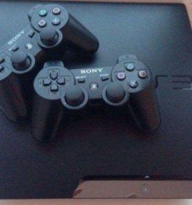 ‼️ Sony PlayStation PS3 slim‼️