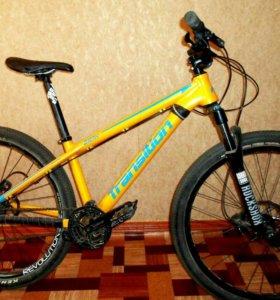 Велосипед Transition Bank 2014