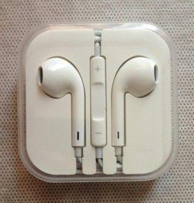 Наушники earpods original