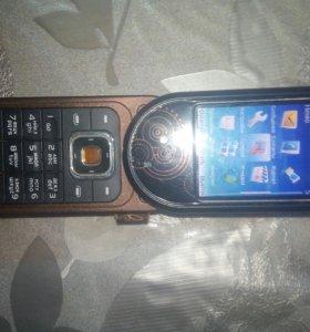Телефон Nokia 7373
