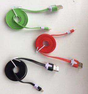 USB кабель для iPhone 5/5S