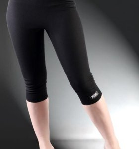 Антицеллюлитные брюки для похудения
