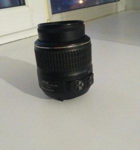 Nikon 18-55mm