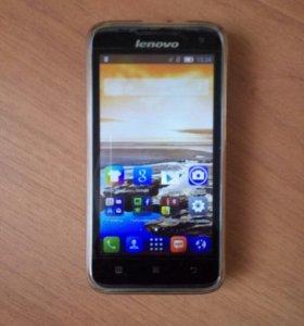 Продам смартфон Lenovo A 526
