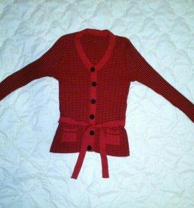 Пуловер, кофта, кофточка.