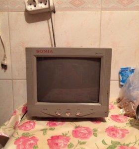 Телевизор раритет