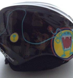 Новый детский шлем универсальный