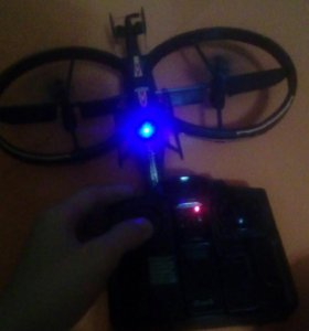 Вертолёт Silverlit