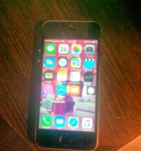 Продаю айфон 5s ( китайский)