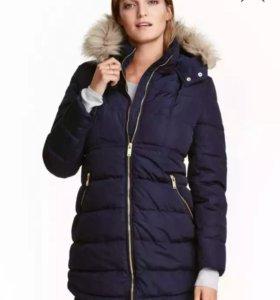 Куртка H&M для беременных