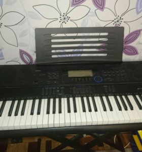 Синтезатор casio CTK-6000 с подставкой